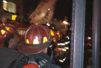 Getting hired as a firefighter takes a combination of skills and personal qualities.