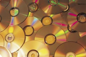 DVD-copying software is required to create a digital copy of a DVD.