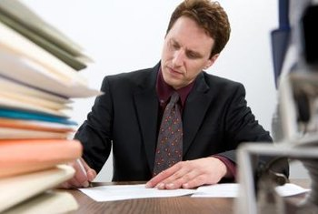 Managerial accountants aim to provide useful information to managers in their reports.