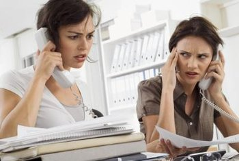 One unpleasant employee may adversely affect everyone, including customers.