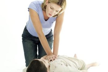 CPR is a simple and effective lifesaving technique that anyone can learn.