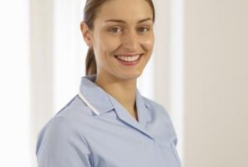 Private duty nursing agencies can be lucrative.