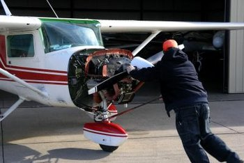 Aircraft mechanics earn more than most other types of mechanics.