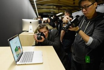 MacBook fans can run too slow or too fast for some users.