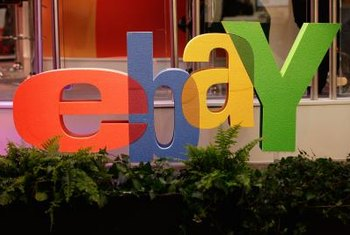 eBay robots do your bidding for you.