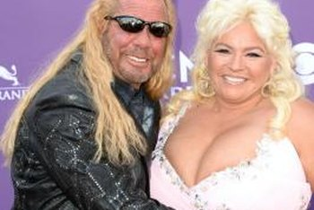 "Duane ""Dog"" Chapman is a bounty hunter, made famous by having his own reality-television show."