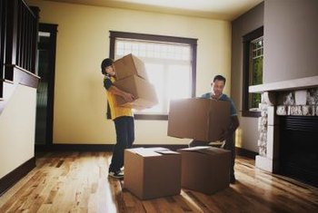 Get all the answers to your relocation questions before you set up your household in a new city.