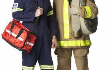 Firefighter or private paramedics? The controversy has financial and political aspects.