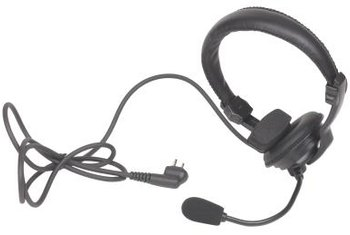 Use your headset mic to record your voice most clearly.