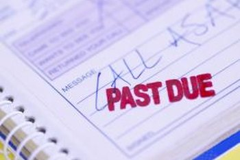 A charge-off on your credit report indicates that your company is unlikely to pay a debt.