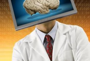 Many research careers involve unlocking the mysteries of the brain.