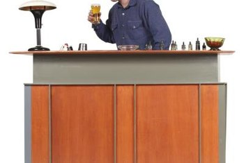 A drunk bartender can be a liability to the establishment.