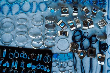 You can become a wholesale distributor for a variety of types of jewelry.