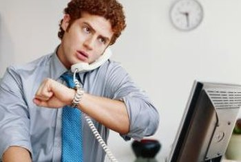 Overtime pay is one and a half times the employee's hourly rate.