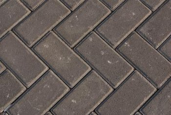 Brick pavers offer a high level of fire and fade resistance.