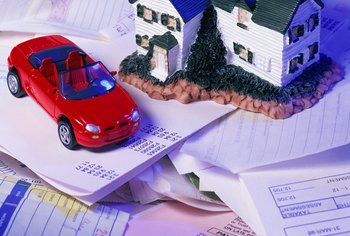 Moving into your rental property completely changes your tax return.