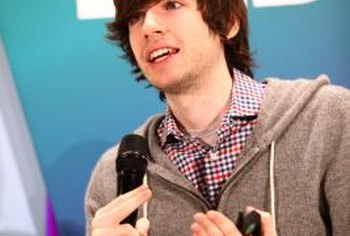 David Karp is the founder of the Tumblr blogging platform.