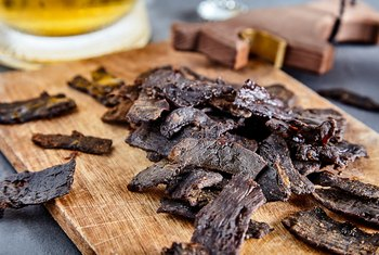 Is Beef Jerky Good for You?