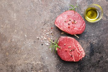 What Are the Consequences of Eating Rare Meat?   Healthy ...