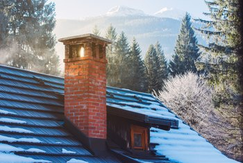 How to Close the Chimney Flue