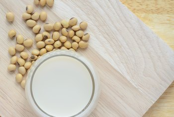 What Are the Health Benefits of Soy Isoflavones for Women?