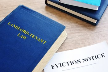 Can a Property Owner Evict Tenants Without Reason?