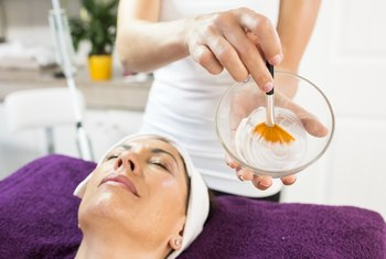 What Can I Do With an Esthetician License?