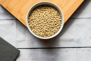 Are Lentils Good for Losing Weight?