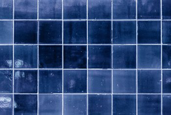 How to Remove Tile Mortar From Grout Lines