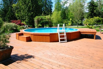 When you purchase a pool, the last thing you want is for it to start breaking down within the first five years.