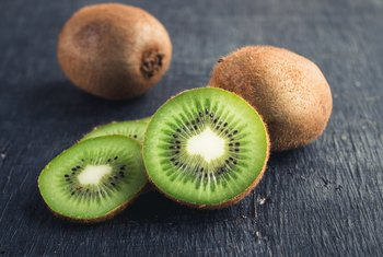 What Fruits Are Good for Collagen & Elastin for Skin?