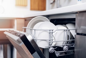 Dishwasher Repair: When Is it Worth Fixing?