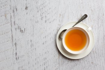 Does Black Tea Have L-Theanine?