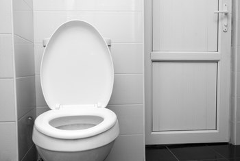 How to Replace Toilet Guts