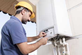 How to Replace Water Heater Supply Lines