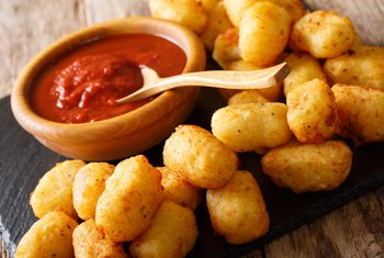 How Fattening Are Tater Tots?