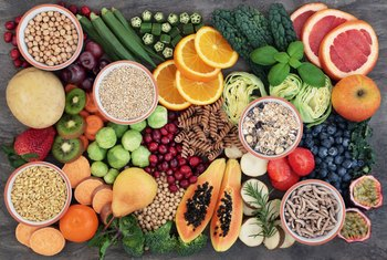Pros & Cons of a High Fiber Diet