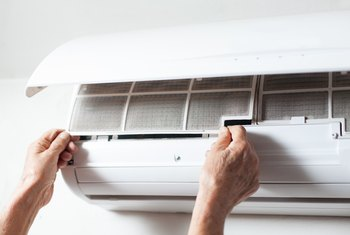 How to Clean Black Mold on Air Conditioner Vents