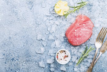 What Are the Benefits of Eating Fresh Tuna?
