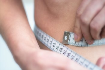 How to Measure Inches for Weight Loss