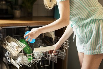 Dishwasher: Hard Wiring Vs. Plug-In