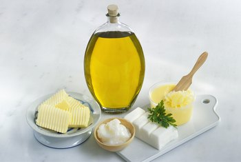 Facts about Hydrogenated Vegetable Oil