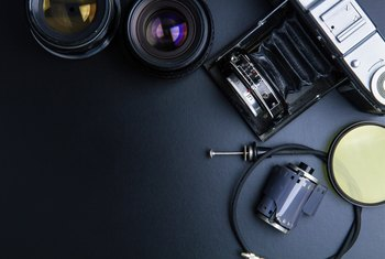 What Equipment Is Needed to Start a Photography Business
