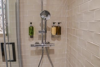How to Cover Ugly Shower Tile