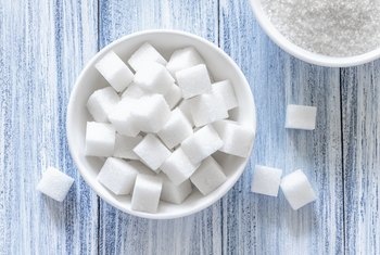 How Much Sugar Should Someone Consume a Day?