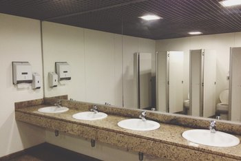 Rules & Regulations for Business Public Restrooms