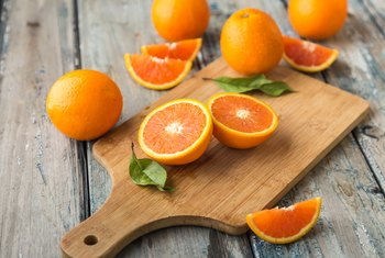 Which Is Better for You: An Orange or Grape?