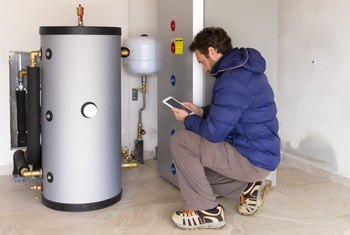 How Much Does the Hot Water Heater Affect an Electric Bill?