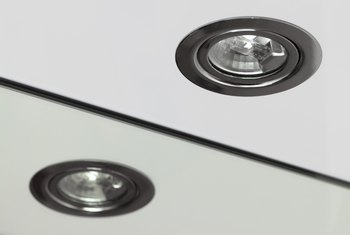 How Many Can Recessed Light Fixtures Should Be Used Together?