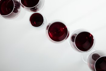 Does Red Wine Lower Cholesterol?